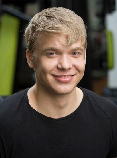 Poul Kjartan Højsted Horrsdal
