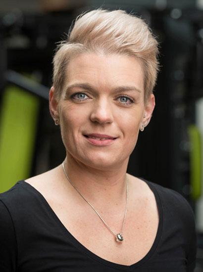 Rebekka Petursdóttir